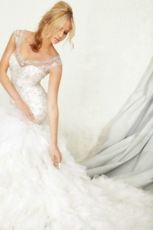 Nereida Wedding Dress
